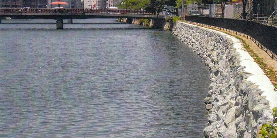 福岡市博多区中洲・那珂川